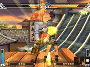Street Fighter Online - Mouse Generation - Screenshot 08