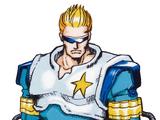 Captain Commando (character)