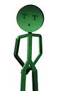 Outbreak Mr Green