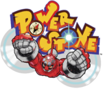 Power Stone Red Whirlwind
