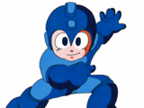 Gallery:Mega Man (character)