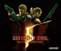 RE5 OST