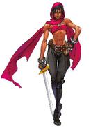 D&D Shadow Thief