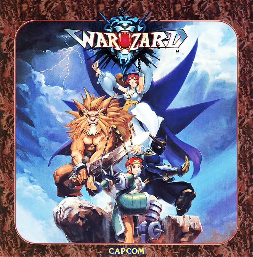 Warzard OST.png