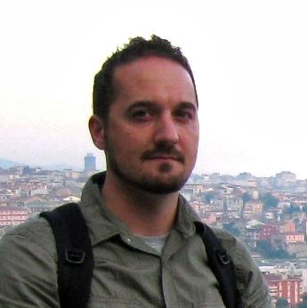 Omar Dogan