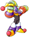 MM8ClownMan