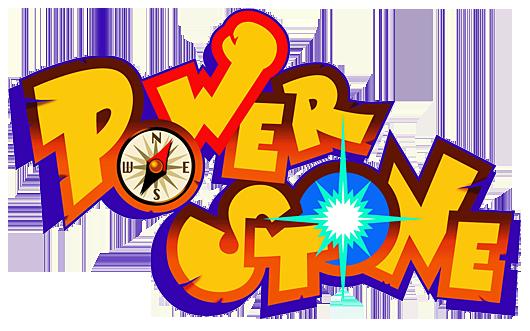 Power Stone (series)