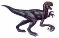 DCTherizinosaurus