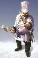 Chef Antoine Concept