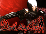 Devil May Cry (series)
