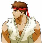 Mar Cap Ryu B
