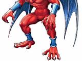 Red Arremer