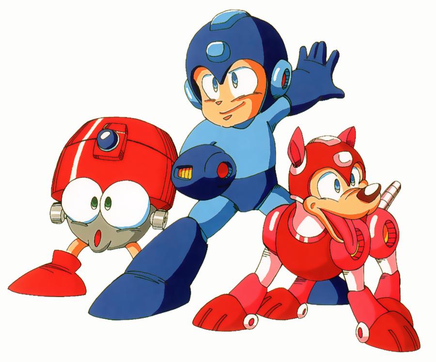 Eddie Mega Man and Rush.png