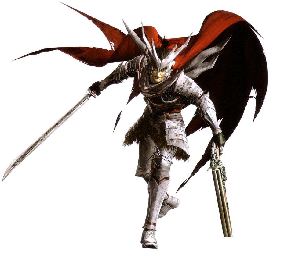 Nobunaga Oda (Sengoku BASARA)