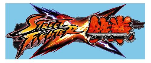 Street Fighter × Tekken