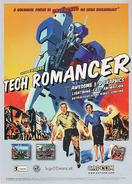 Tech Romancer Ad