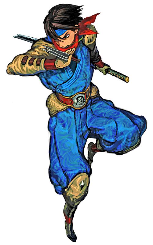 Kotaro (Onimusha)