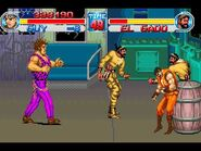 Final Fight One Longplay (Game Boy Advance) -60 FPS-