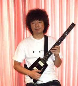 Tsutomu Kurihara