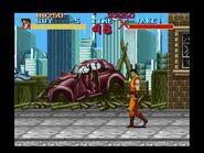 SNES Longplay -277- Final Fight Guy