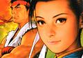 Ryu&ChunLiShinkiro