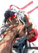 Ryu-fight