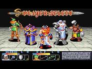 The King of Dragons Arcade Gameplay Multiplayer