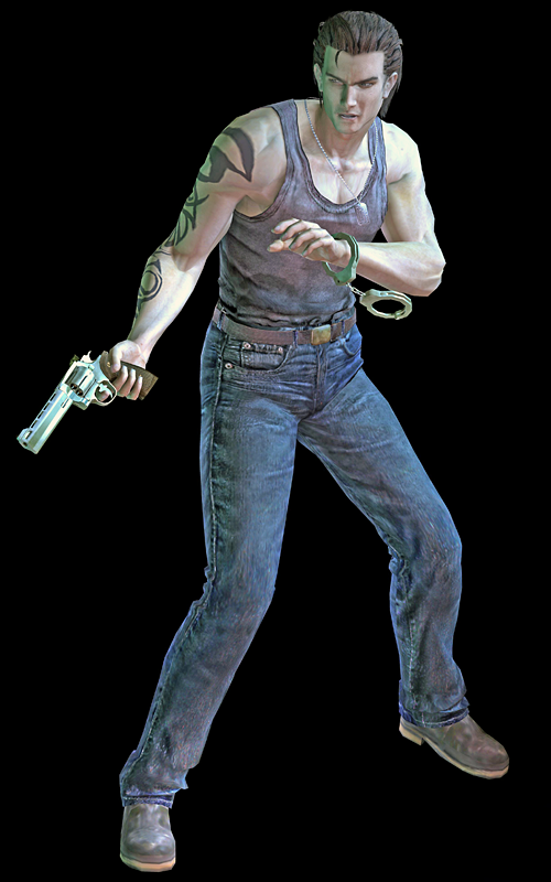 Billy Coen