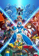 Mega Man XLC1