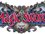 Magic Sword