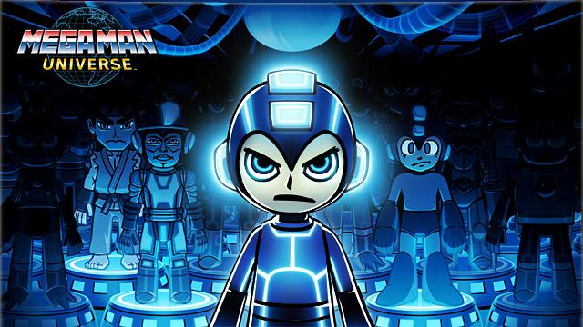 Mega Man Universe title.jpg
