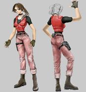 RECV Claire Concept
