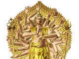 Chakravartin