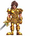 Maximo GtG Gold Armor