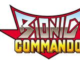 Bionic Commando (classic version)
