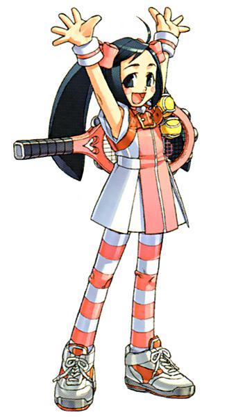 Momo Karuizawa