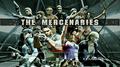 RE5 The Mercenaries