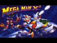 Mega Man X2 Walkthrough Longplay 100% HD Zero Saved