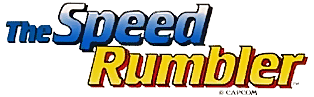 The Speed Rumbler