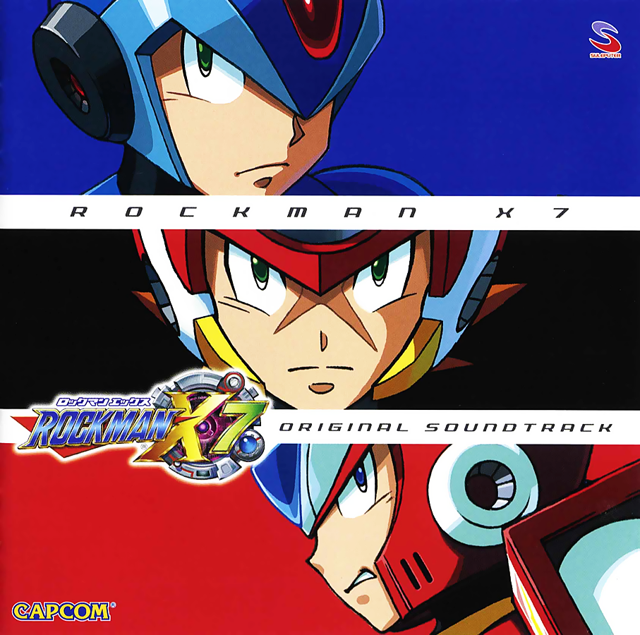 MMX7 OST.png
