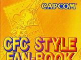 CFC Style Fan-Book CAP!