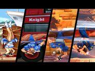 Evolution of Chun-Li Spinning Bird Kick (1991-2020)
