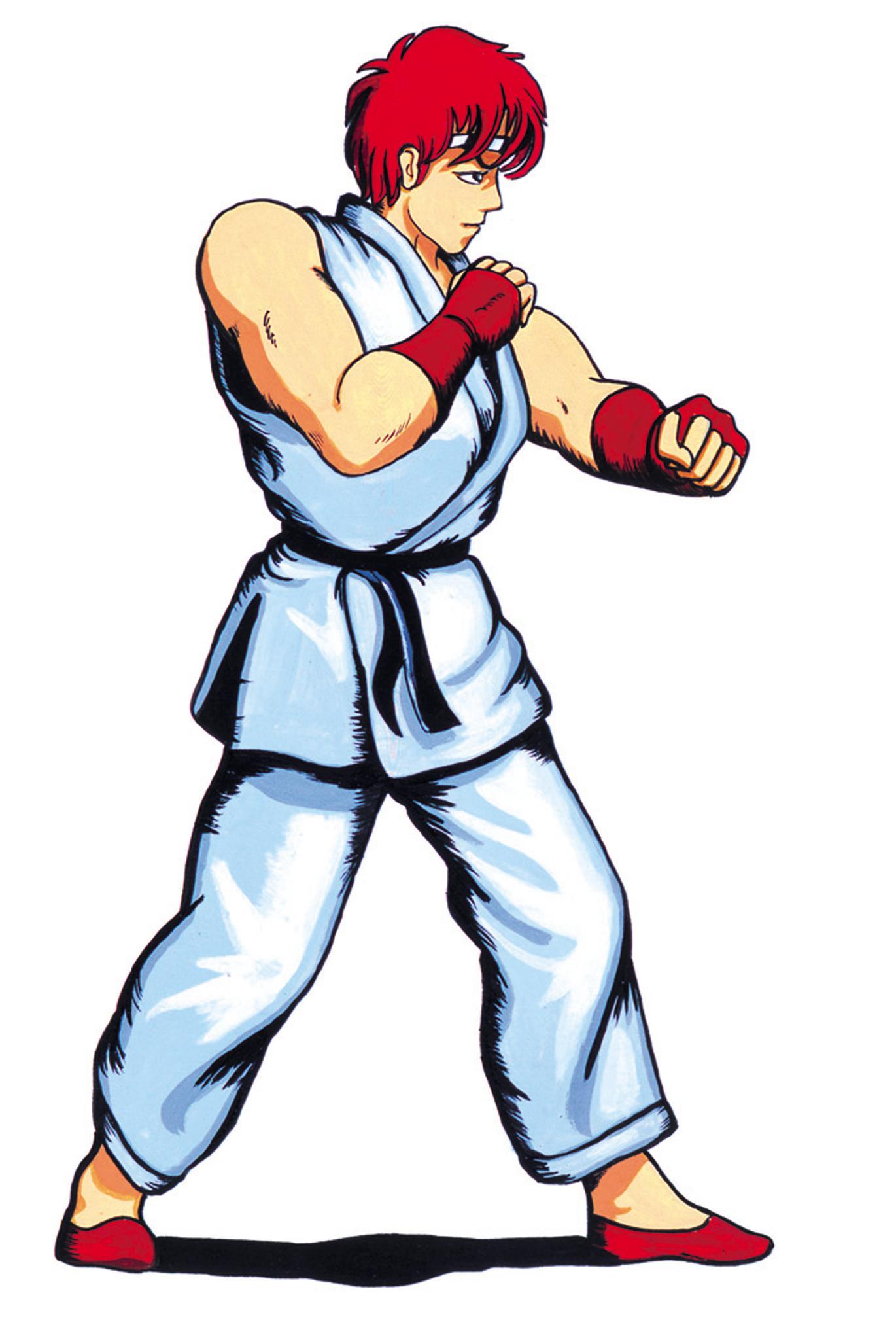 Gallery:Ryu