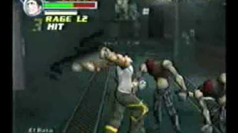 Final Fight: Seven Sons