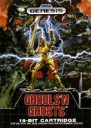 Ghouls Genesis