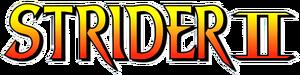 Strider II SMS logo.png