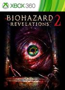 Biohazard Revelations 2 Japan