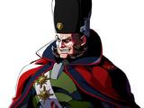 General Mikiel