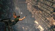 Bionic Commando Screen Shot 01
