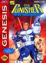 PunisherGenesis